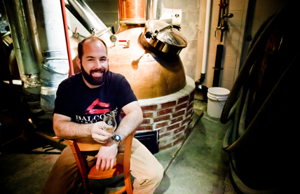 read up on craft distillers