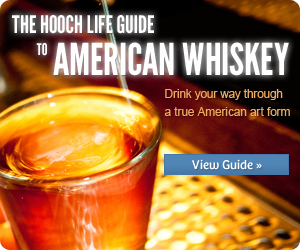 The Hooch Life Guide to American Whiskey